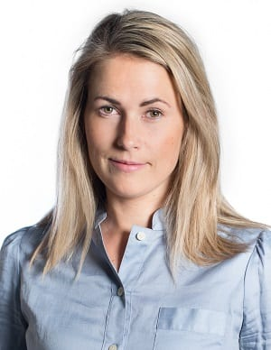 Anne Vold Torland