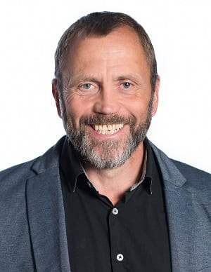 Kjetil Karlsen