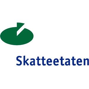 Skatteetaten Logo